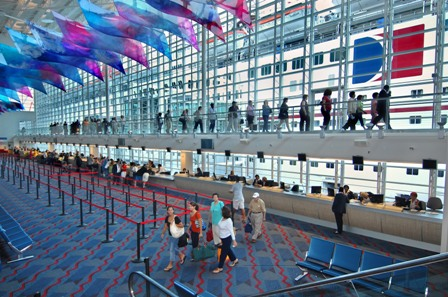 Carnival Cruise Line News - Miami cruise ship terminal