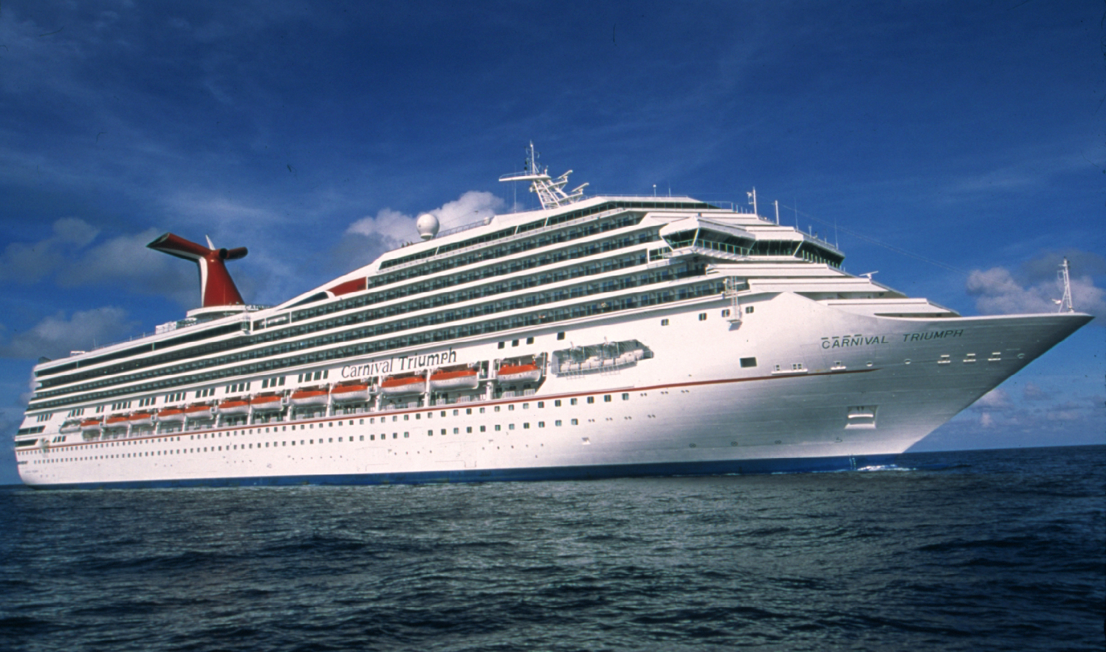 Carnival cruise line news for Best us cruise lines