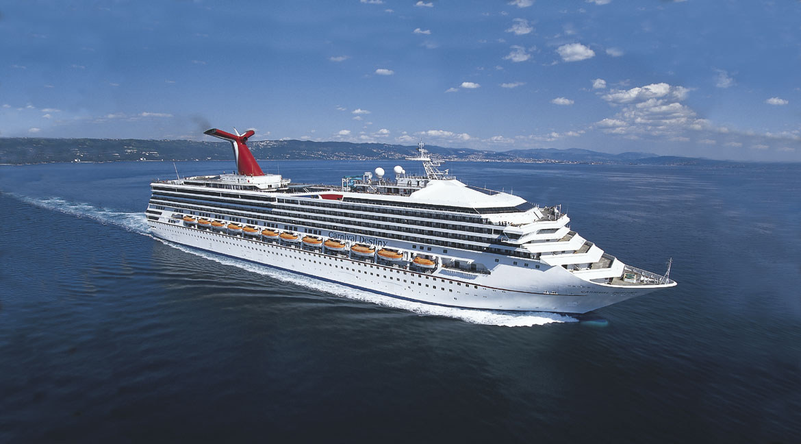 Gallery For Gt Carnival Cruise Ship Destiny