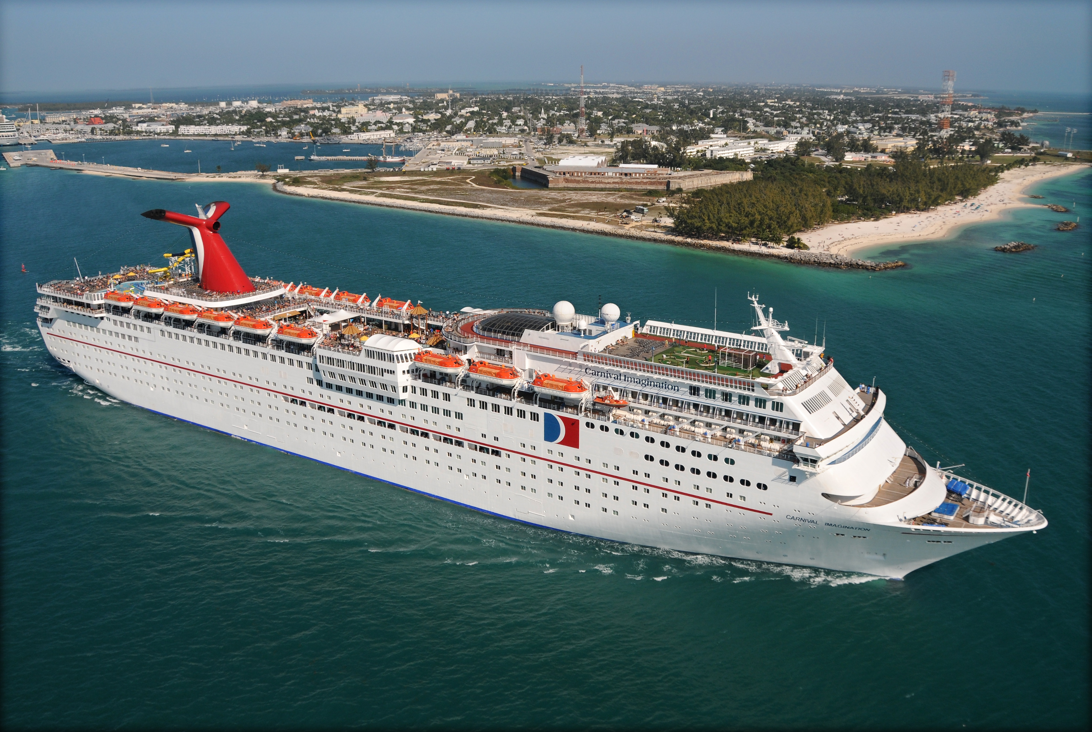 Carnival+cruise+ship+photos