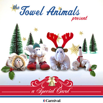 towel-animal-holiday