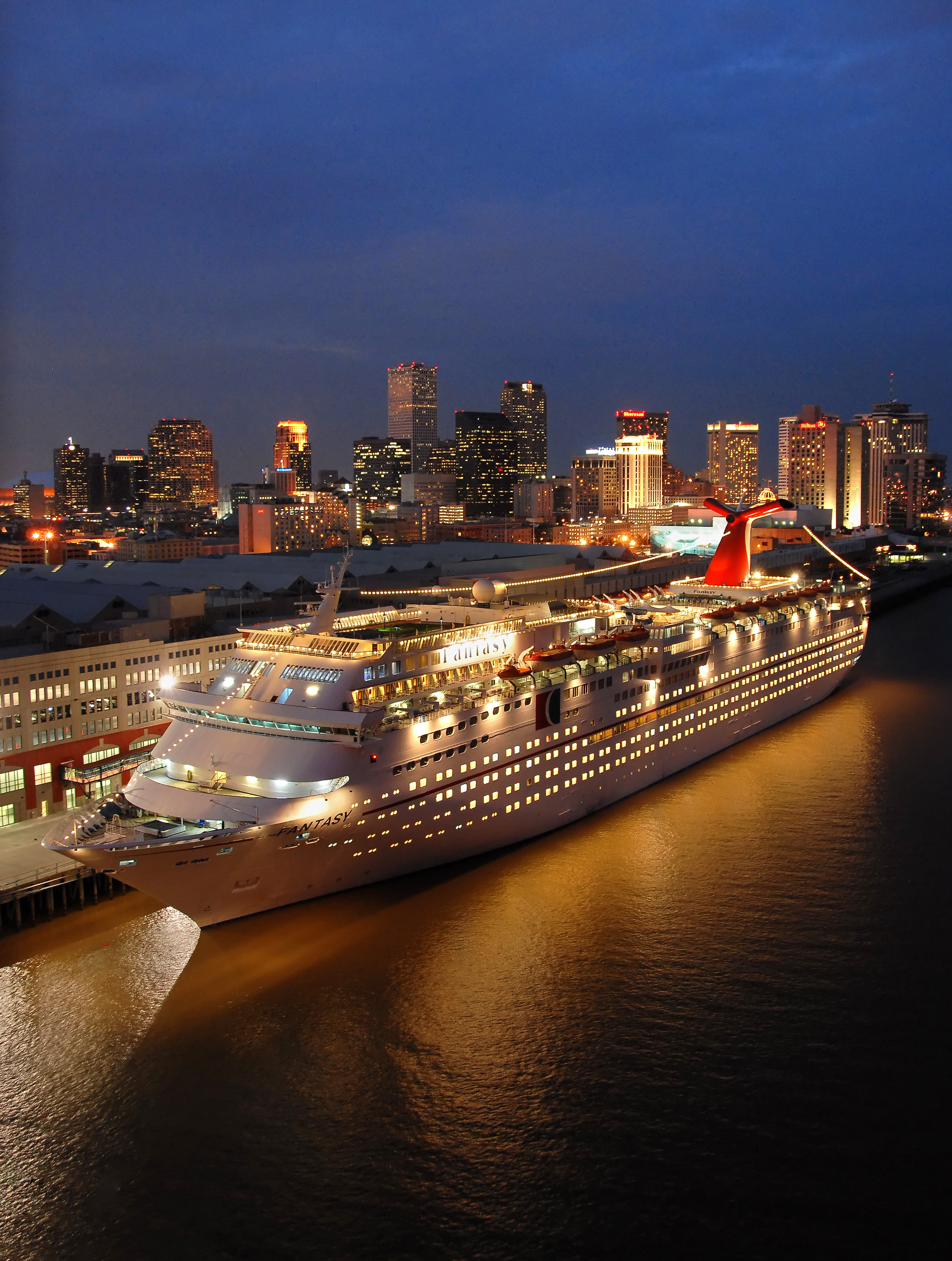 Motels In New Orleans Near Cruise Port