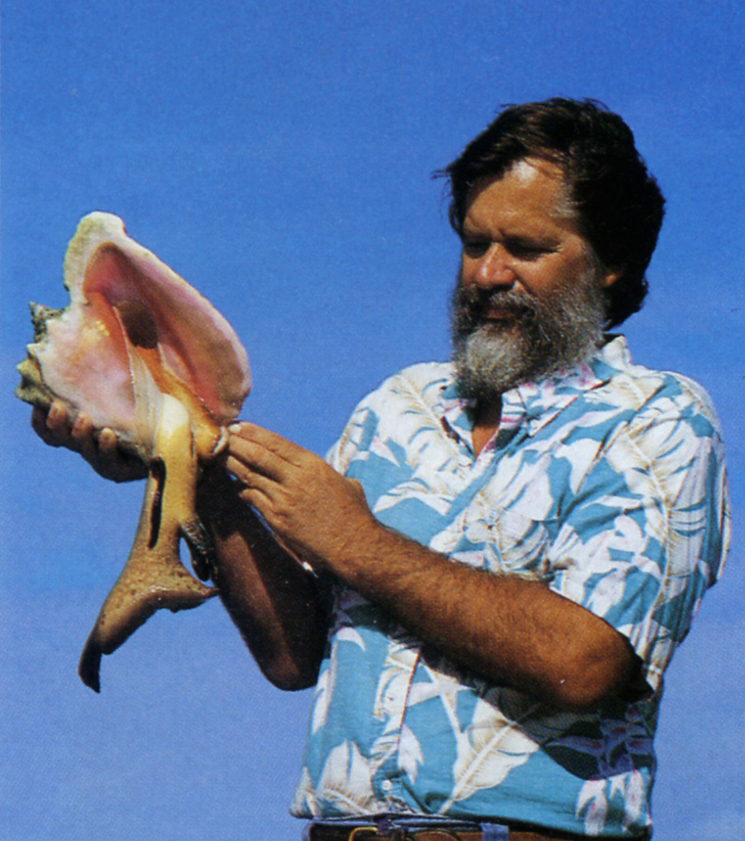 Conch Jerry  CEO Chuck photo (2)