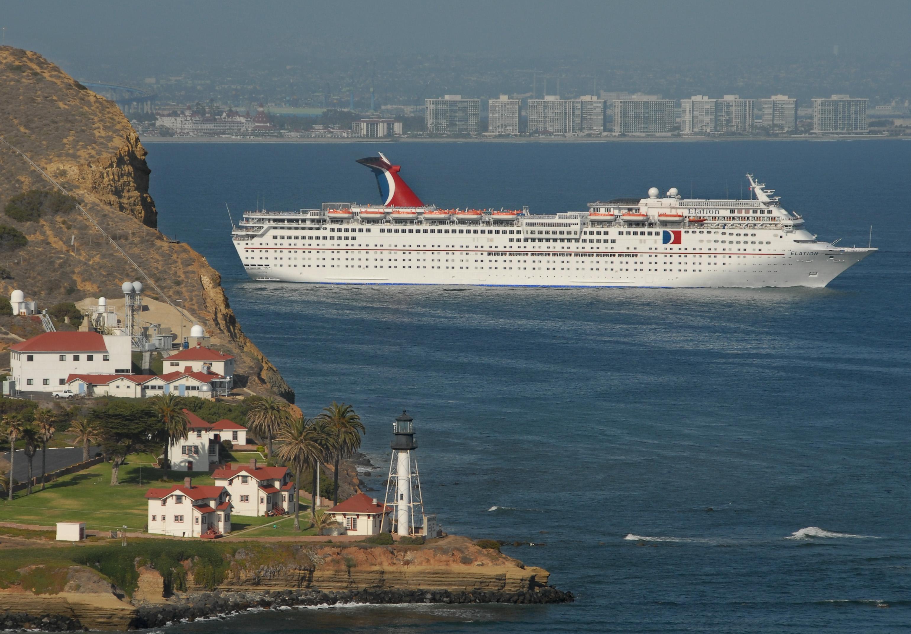 San diego casino cruise