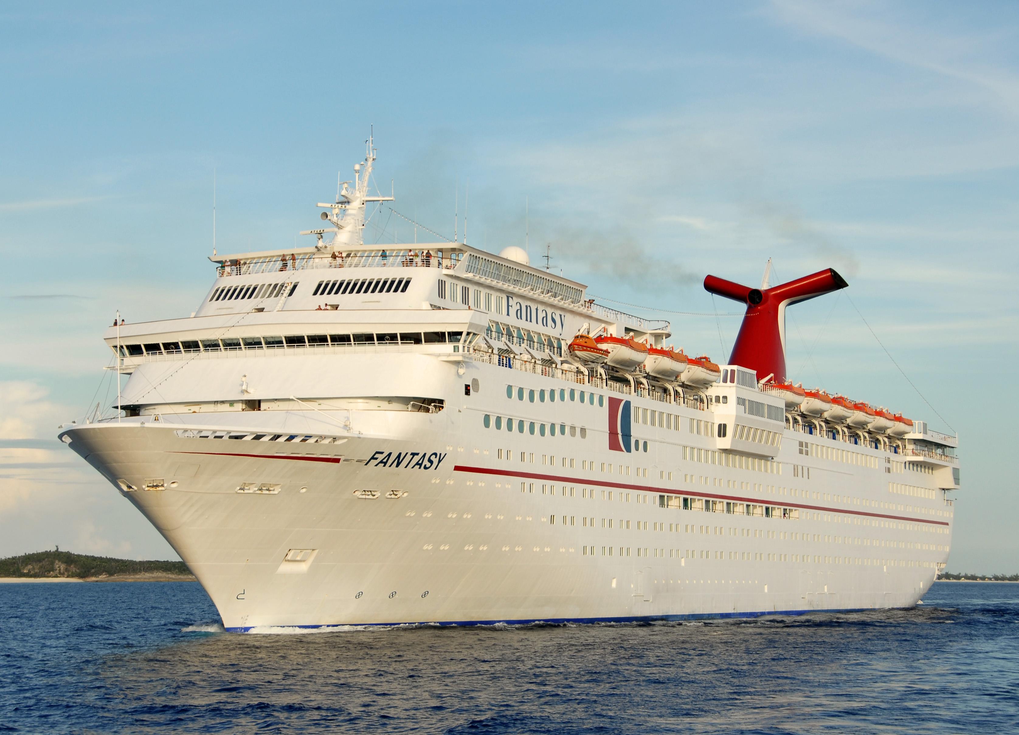 Carnival Cruise Line News