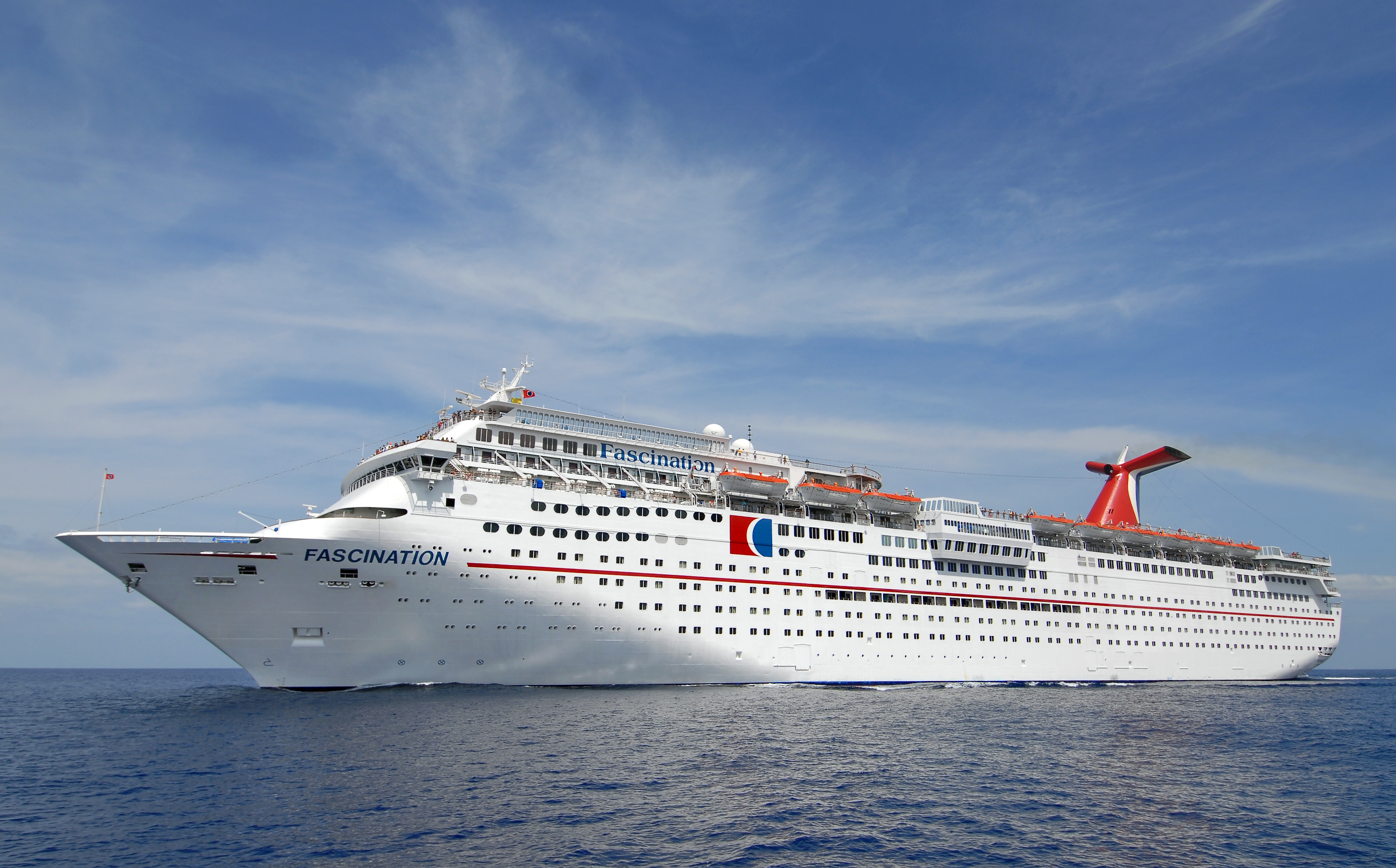 Statement Regarding Carnival Fascination