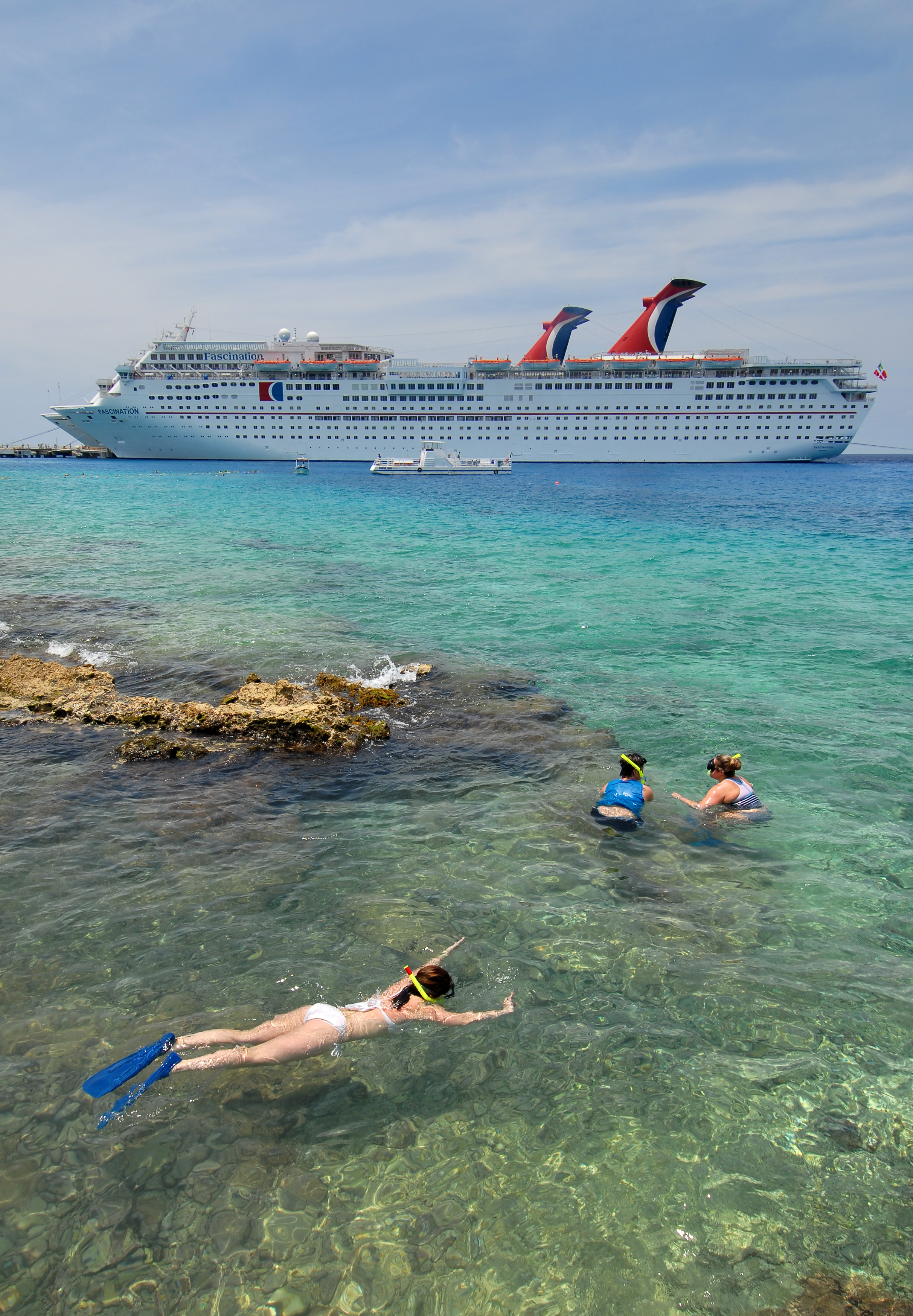 Carnival Fascination Carnival Cruise Line News