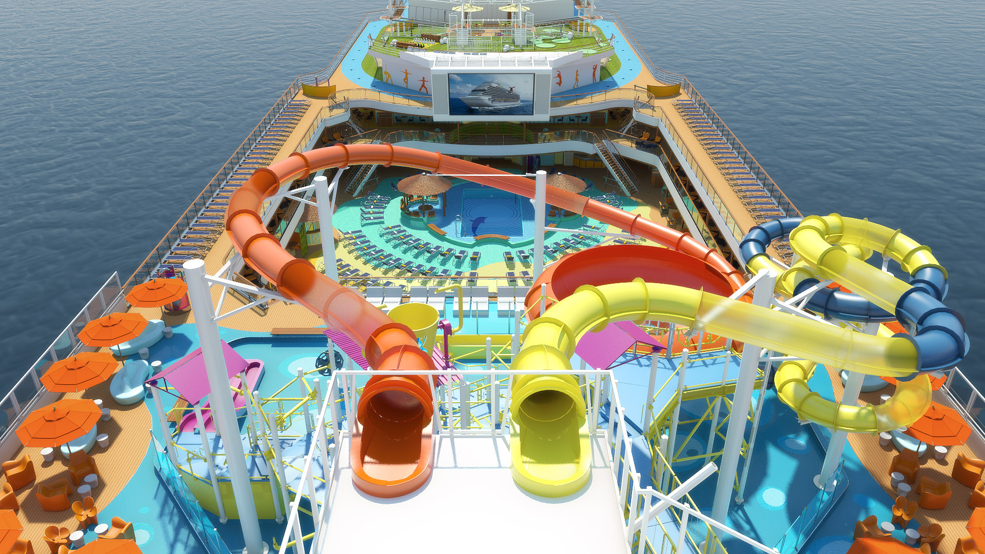 Princess Vs Carnival With Kids Cruise Critic Message Board Forums
