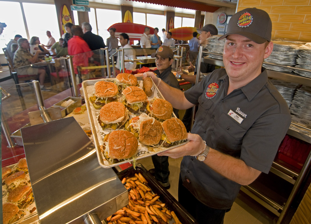 Carnival Liberty Returns to Service Following Extensive ...