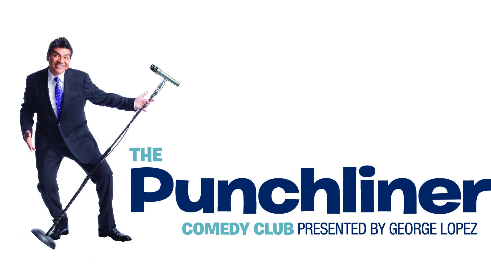 Punchliner Lopez Logo 2