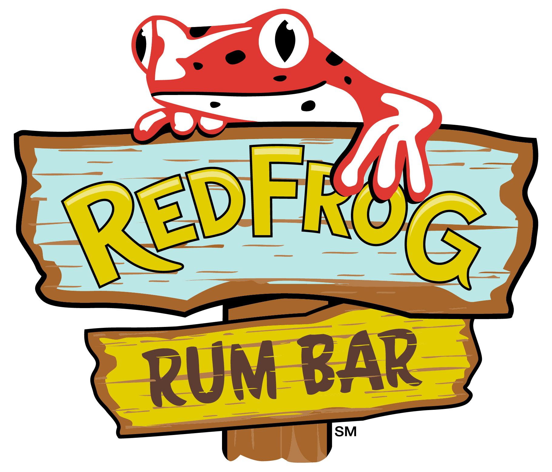 RedFrog Rum Bar and BlueIguana Tequila Bar to Provide Ultimate