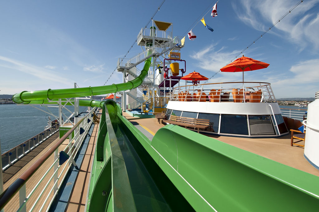Cruise lines games online