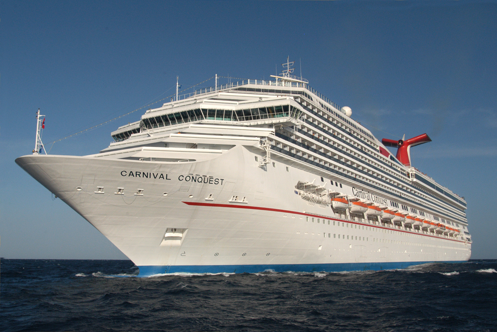 Carnival Conquest To Operate Year Round Seven Day