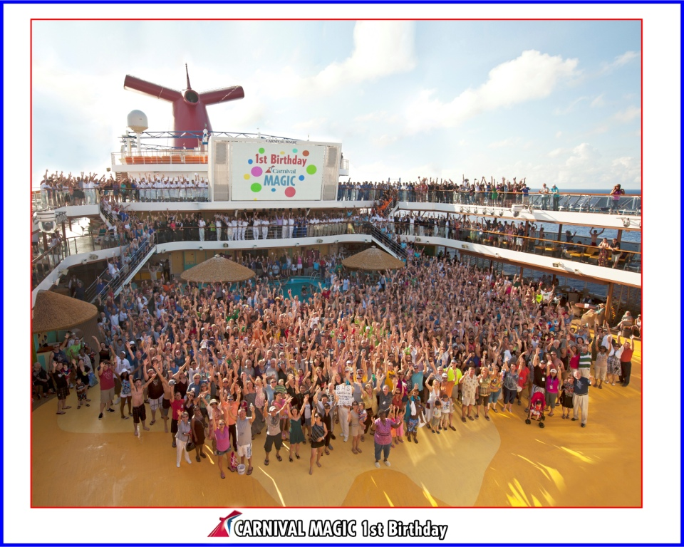 Carnival magic itinerary schedule current position cruisemapper carnival magic entertainment