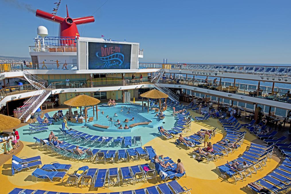 Carnival Breeze Carnival Cruise Line News