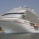 Carnival Breeze Dubrovnik 1