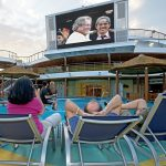 Carnival Breeze- Heat Micky