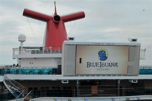 Carnival Cruise Line News