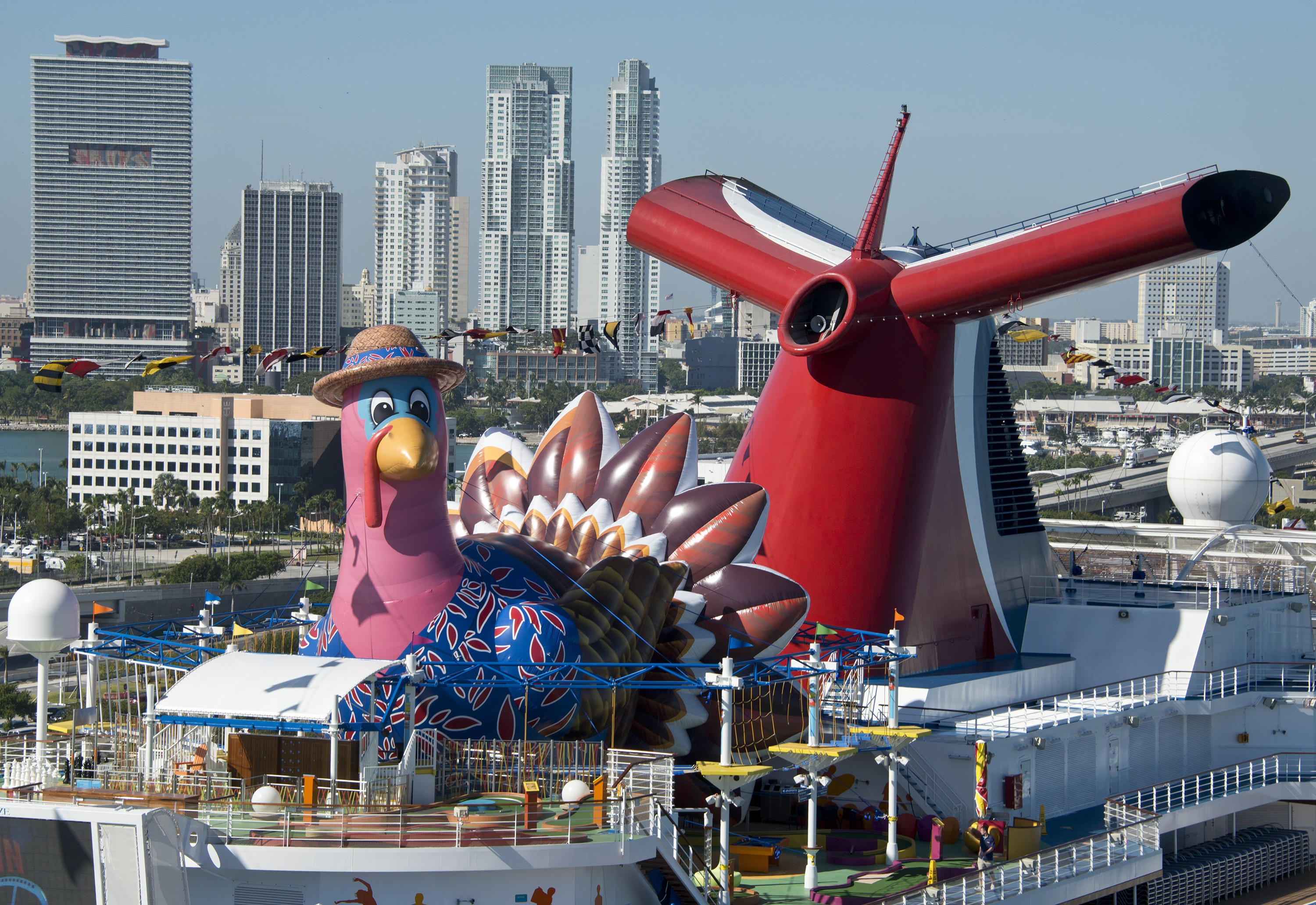 Carnival Cruise Line News - Cruise lines from florida