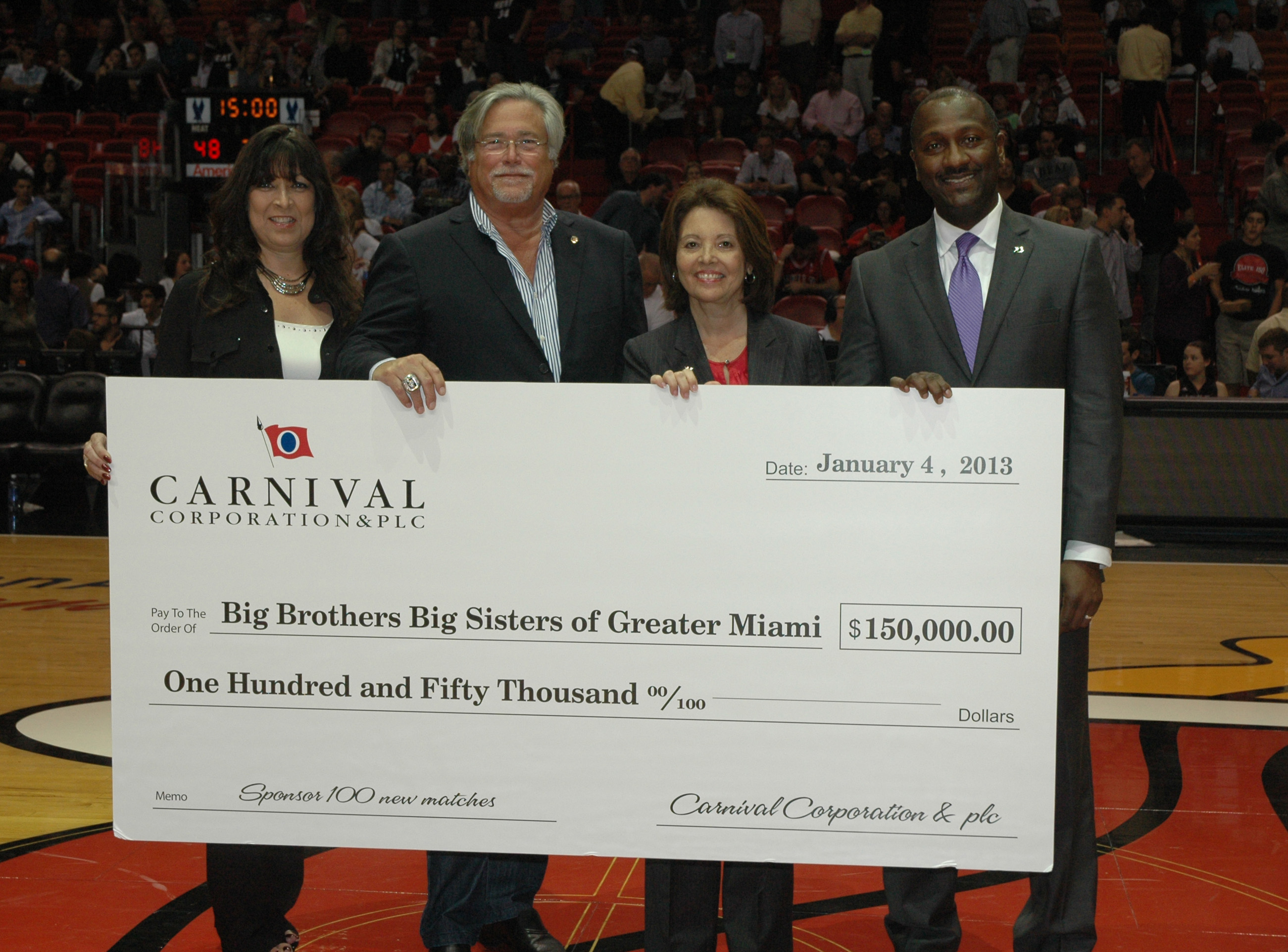 BBBS Check Presentation (Heat)