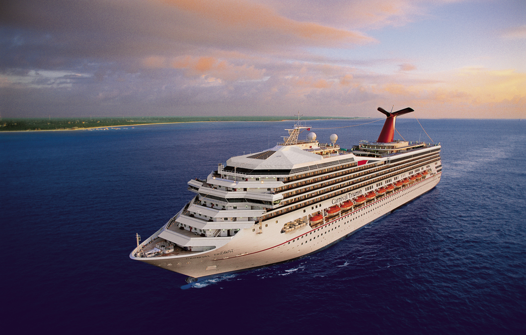 Carnival Cruise Line News - Galveston cruise lines