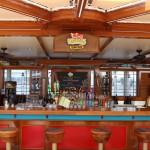 TI RedFrog Rum Bar - smaller