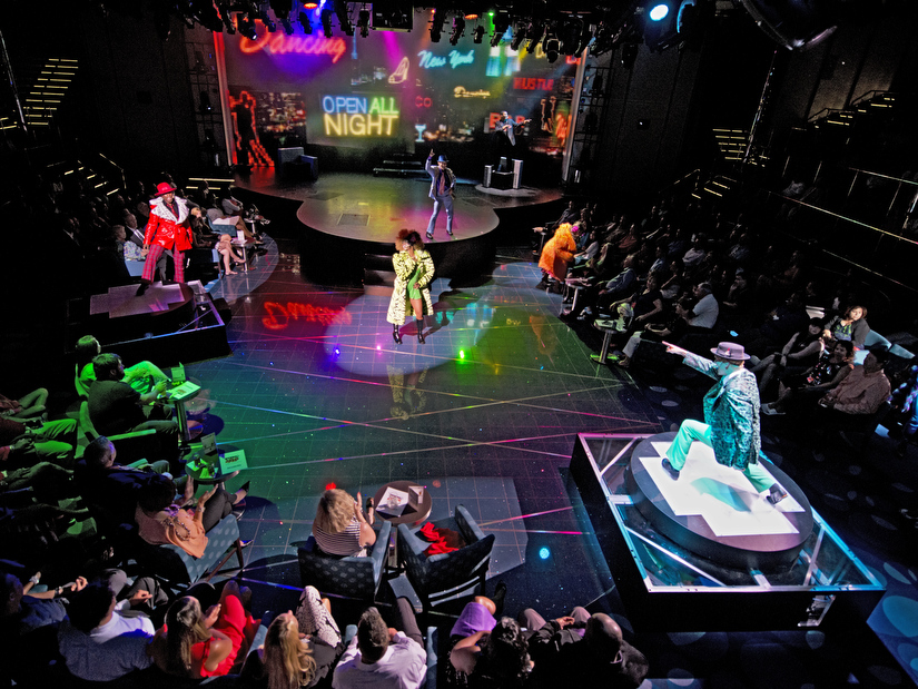 'Epic Rock' and 'Studio VIP' — Two New 'Playlist Productions' Shows — Debut On Totally Transformed Carnival Sunshine