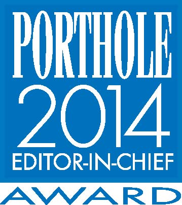 Porthole Editors Award (logo)