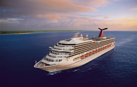 Carnival Triumph To Operate Series of Unique 10- and 11-Day Caribbean Voyages From Galveston and San Juan in 2015-16
