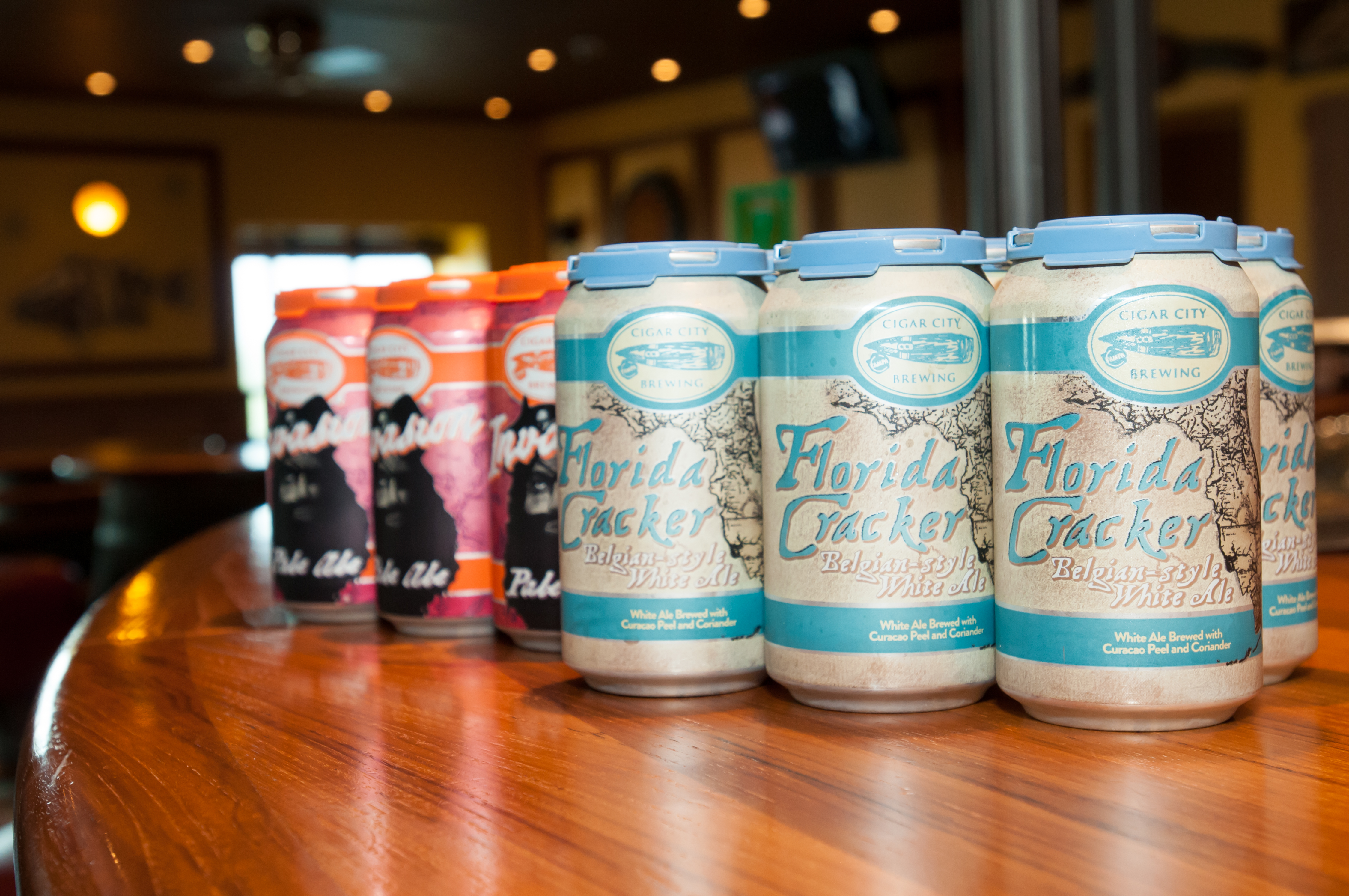 Carnival Cruise Lines Signs Exclusive Agreement With Cigar City Brewing To Offer The Company's Craft Beers On All Florida-Based 'Fun Ships'