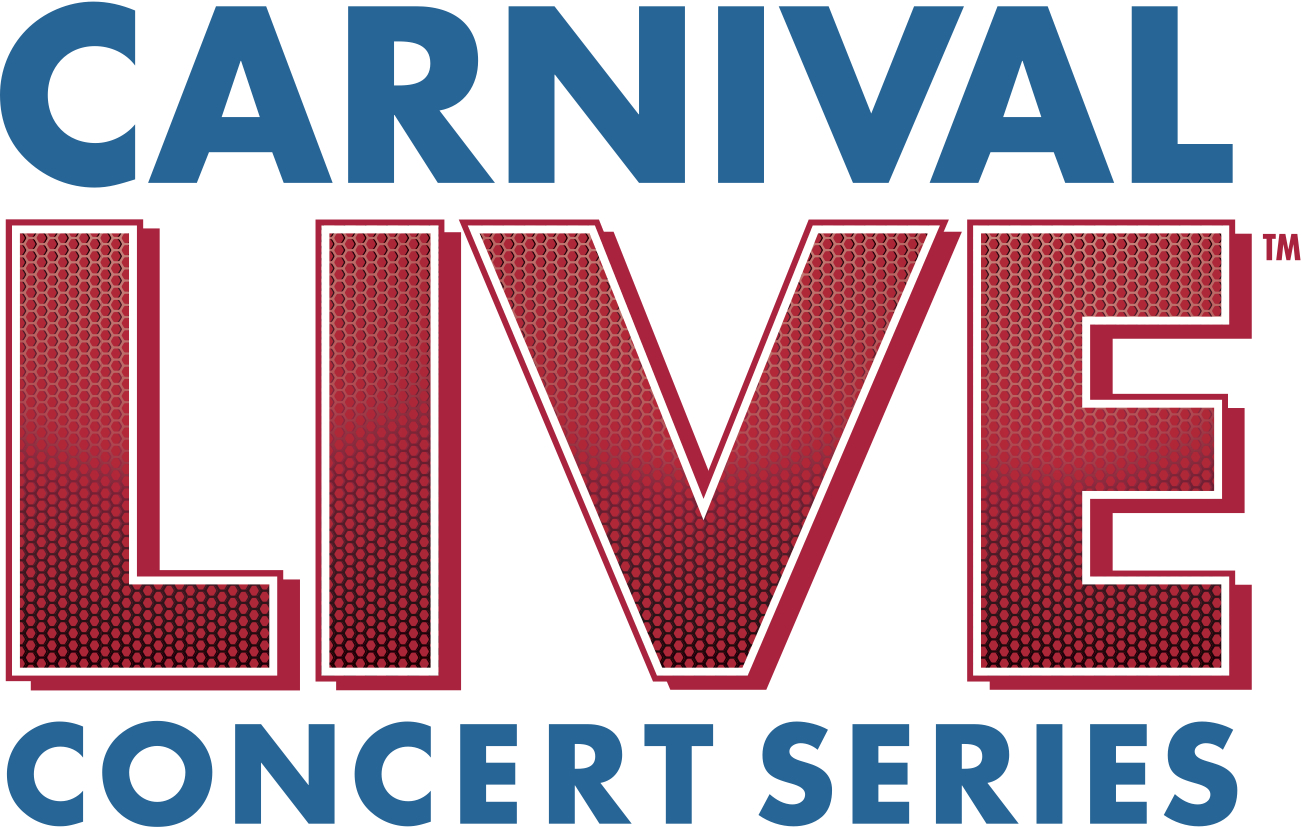 Carnival Cruise Lines Announces Spring 2015 'Carnival Live Concert Series' Artist