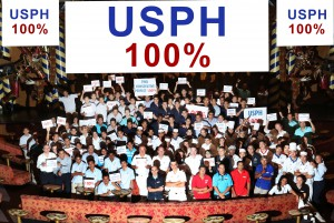 Liberty USPH 100