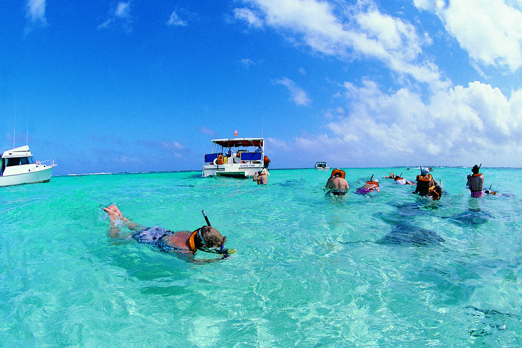 Carnival Dramatically Enhances Shore Excursion Offerings