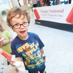 Cherry Popsicle Day (St. Jude)4