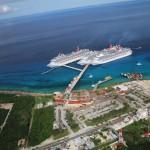 Cozumel_Three Ships2
