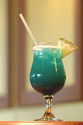 Refreshing Custom Cocktails Created by Carnival's Beverage Team for Sunday's Big Game