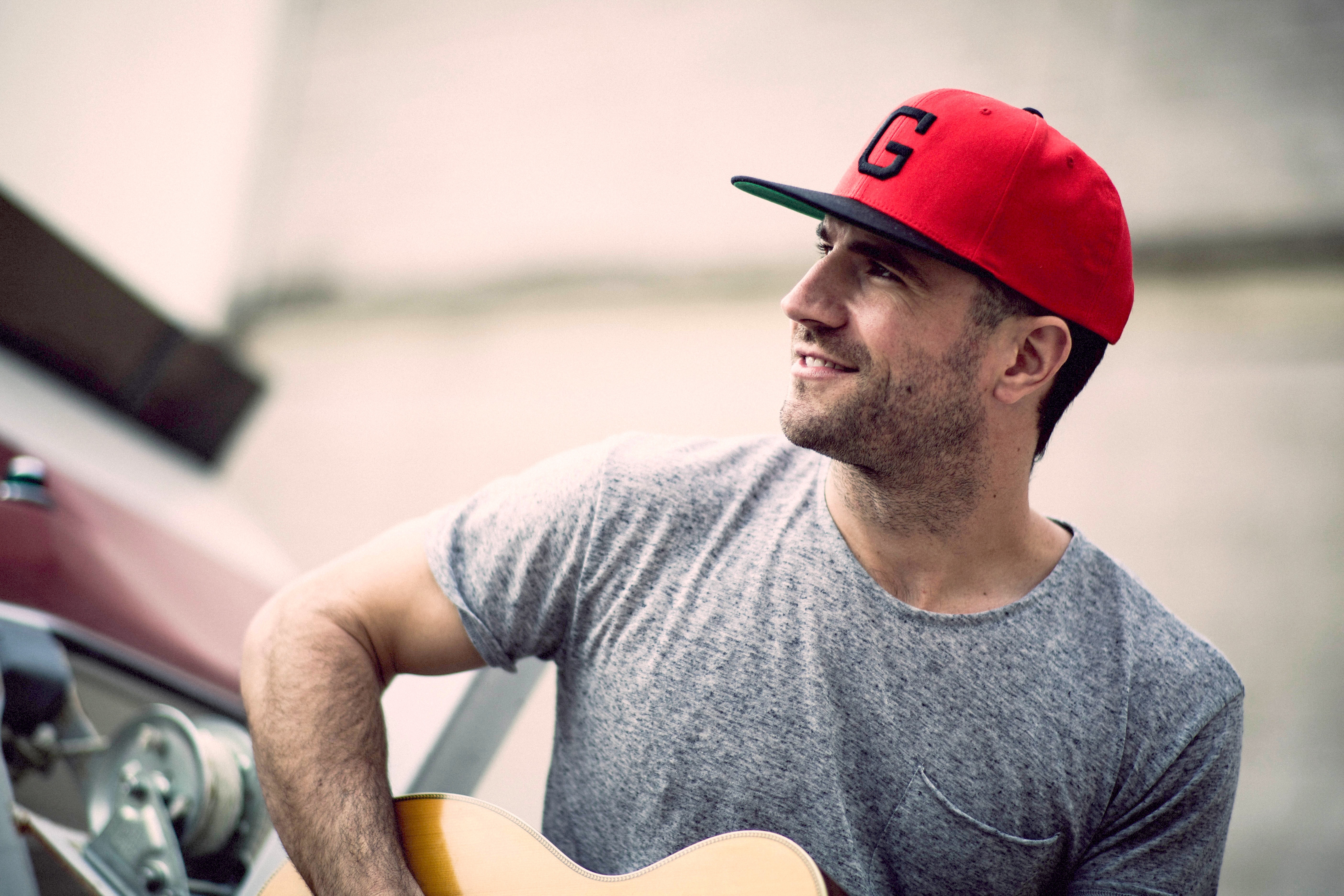 Country Music Star Sam Hunt, Comedians Chris Tucker and Jim Gaffigan Featured in Carnival LIVE's 2016 Lineup