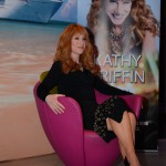 eCARNIVAL KATHY GRIFFIN SOLO SITTING