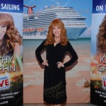 eCARNIVAL KATHY GRIFFIN STEP AND REPEAT SOLO