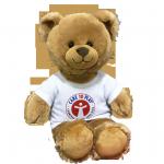 BuildABear (St. Jude Bear)