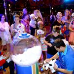 Carnival Cruise Line Build A Bear Workshop Team Up To