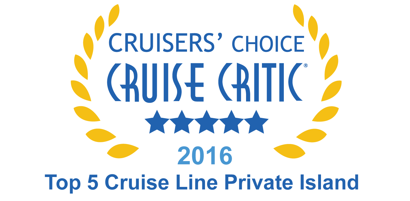 Amber Cove Named A Top-Rated Cruise Line Private Island Destination in  Inaugural Cruise Critic Cruisers' Choice Destination Awards