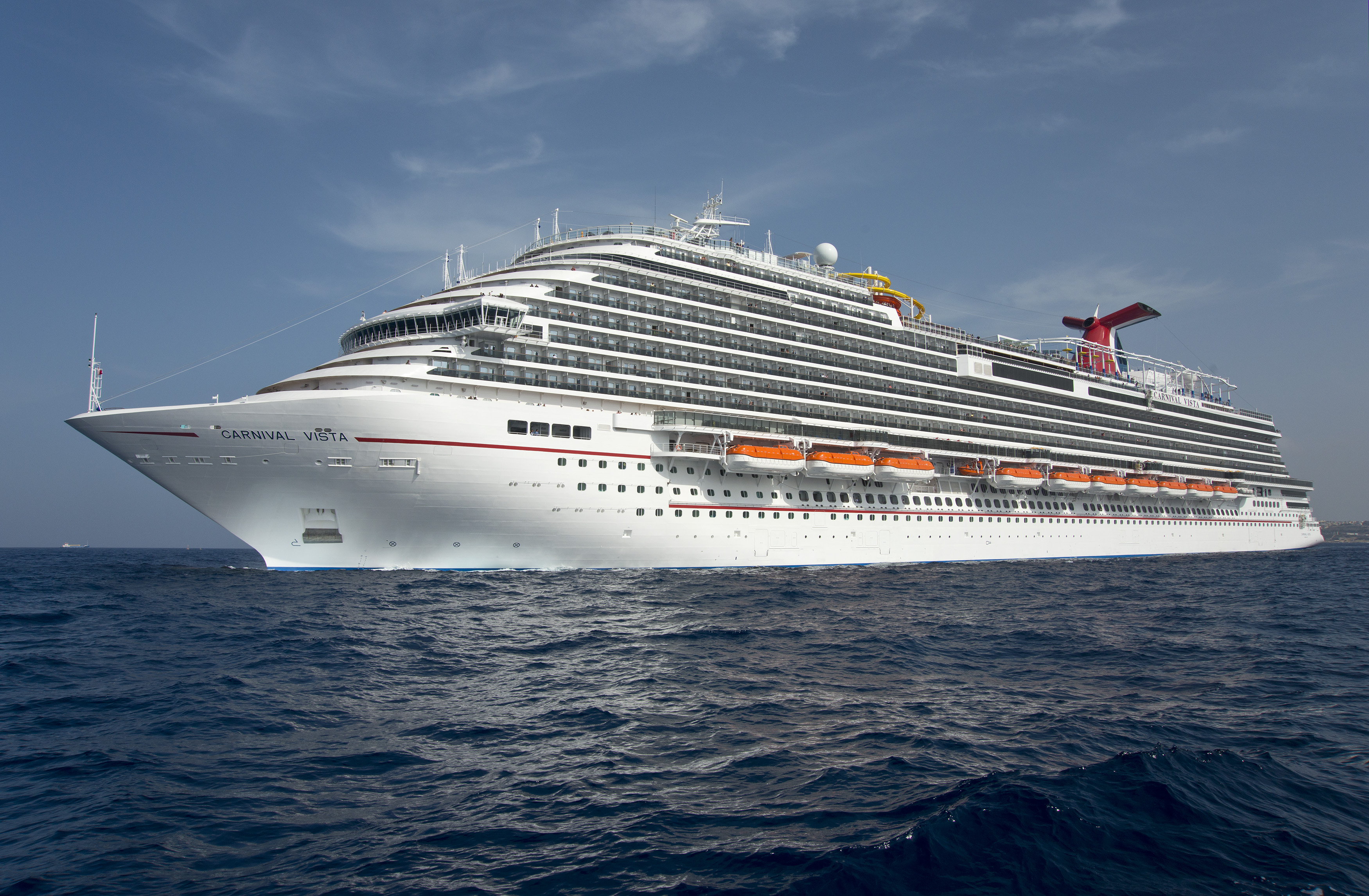 Carnival Cruise Line to Reposition Ships in Three Key Homeports in 2018, Providing Exciting New Vacation Choices From Galveston, Port Canaveral and Miami