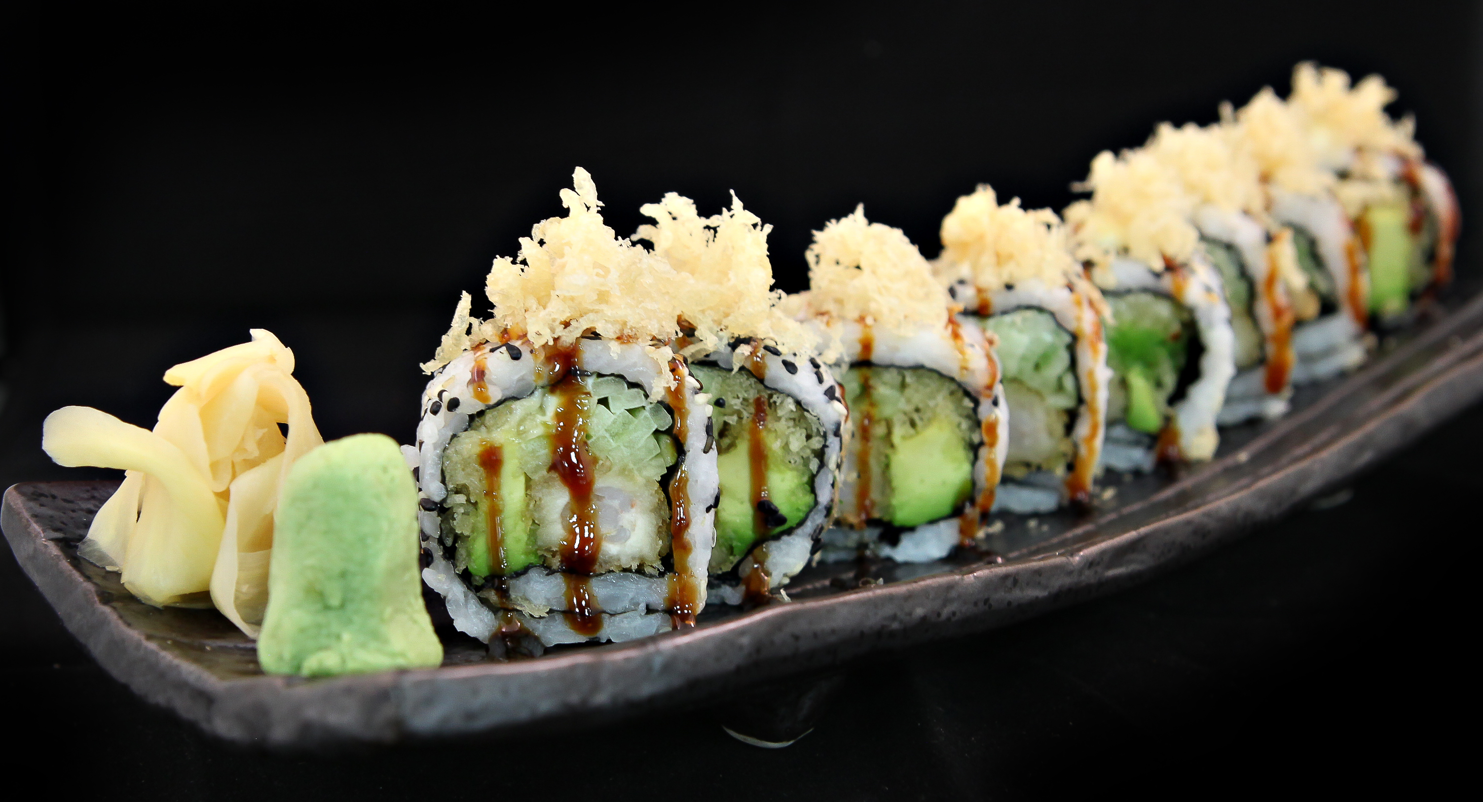 New Pop-Up Sushi Venues Added to Four Carnival Cruise Line Ships