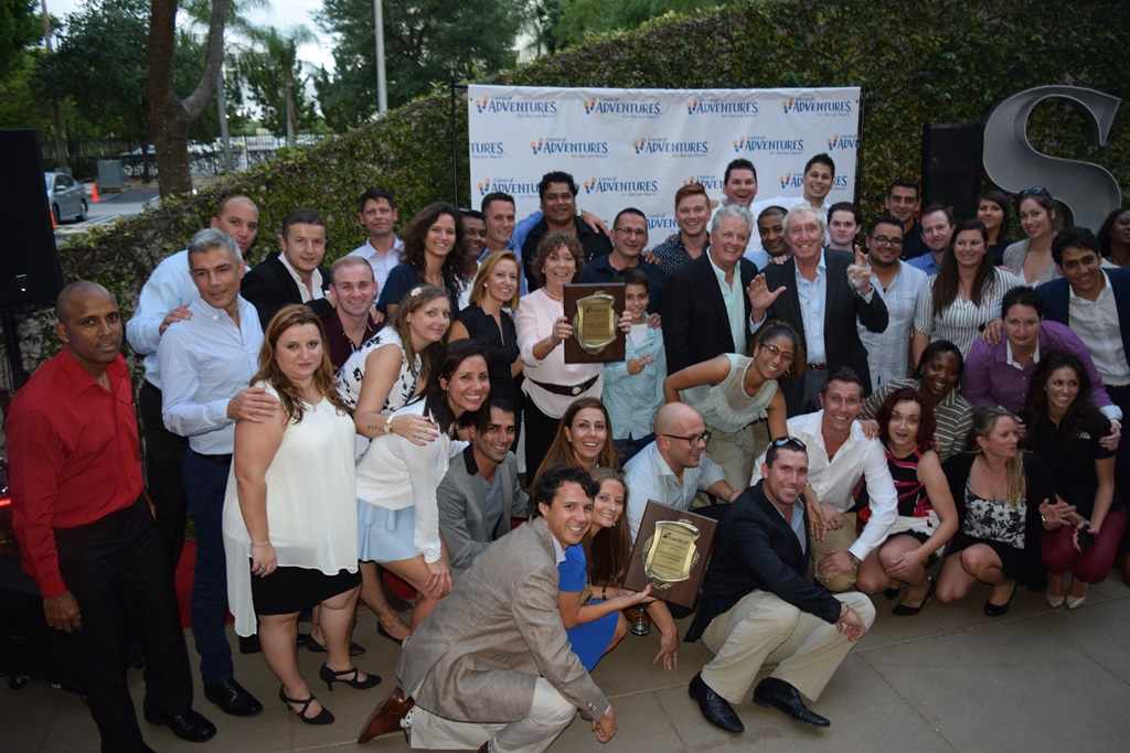 Naturama Tours & Adventures Named Carnival Cruise Line's 'Tour Operator Of The Year'