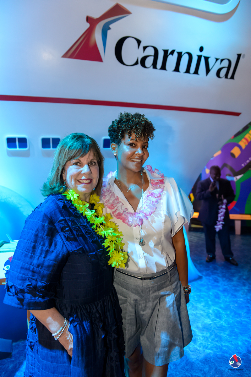 Carnival Cruise Line Unveils Newly Renovated  Cruise Ship-Themed Exhibit at Miami Children's Museum