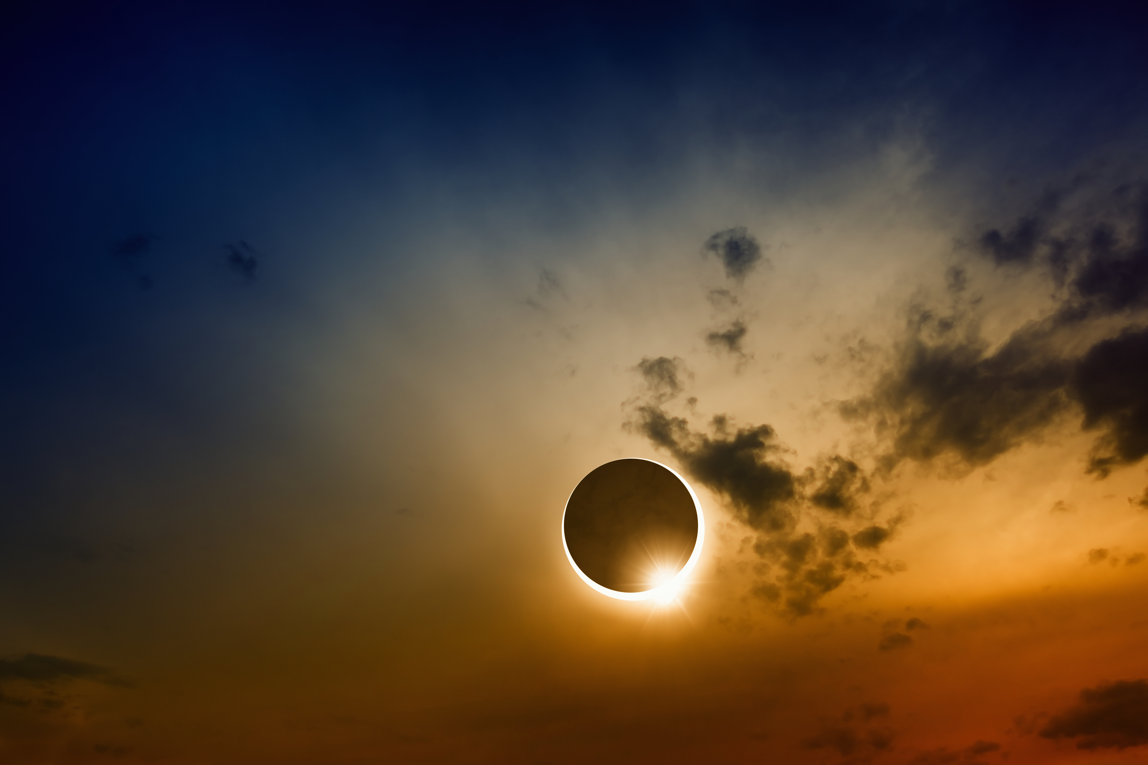 Total Eclipse of the Sun Celebrated in Unique Style Aboard Carnival Cruise Line