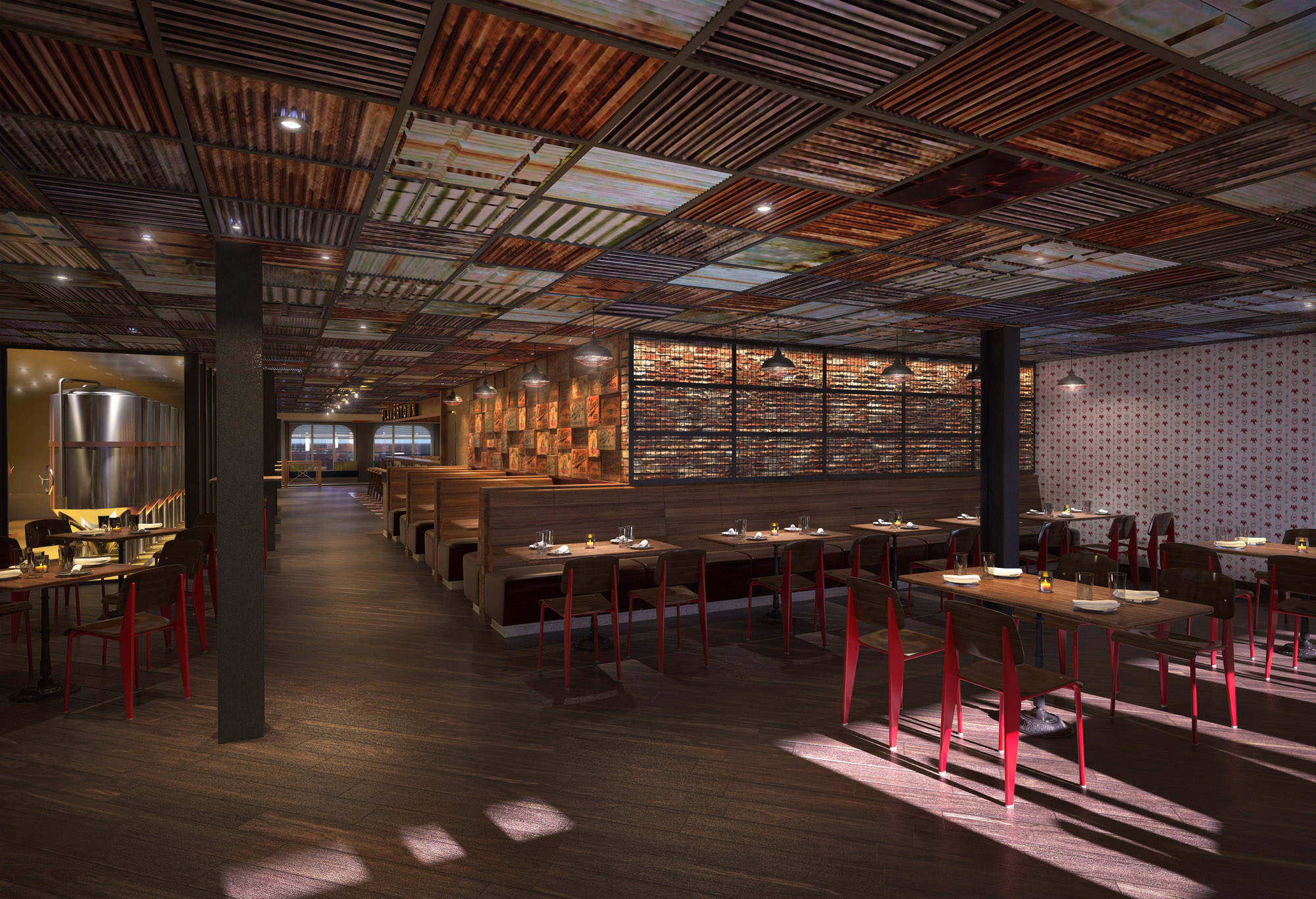 Guy Fieri's 'Pig & Anchor Bar-B-Que Smokehouse|Brewhouse' To Debut Aboard New Carnival Horizon