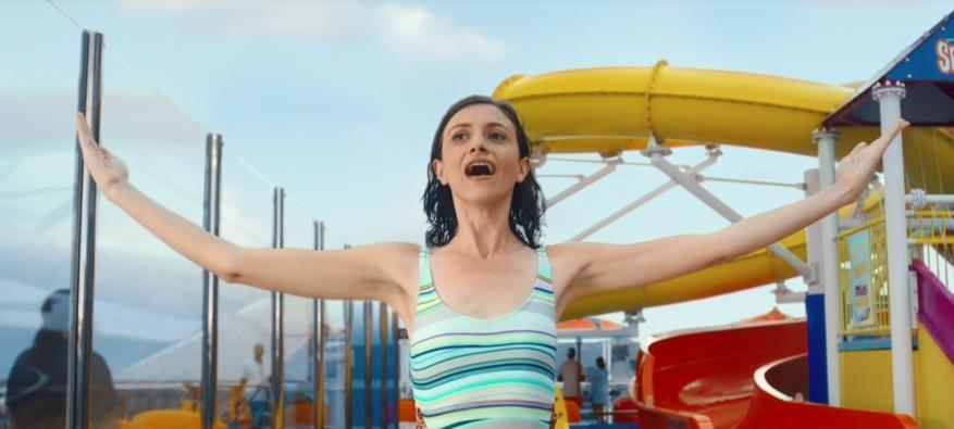 Carnival Cruise Line Wants You to Choose Fun