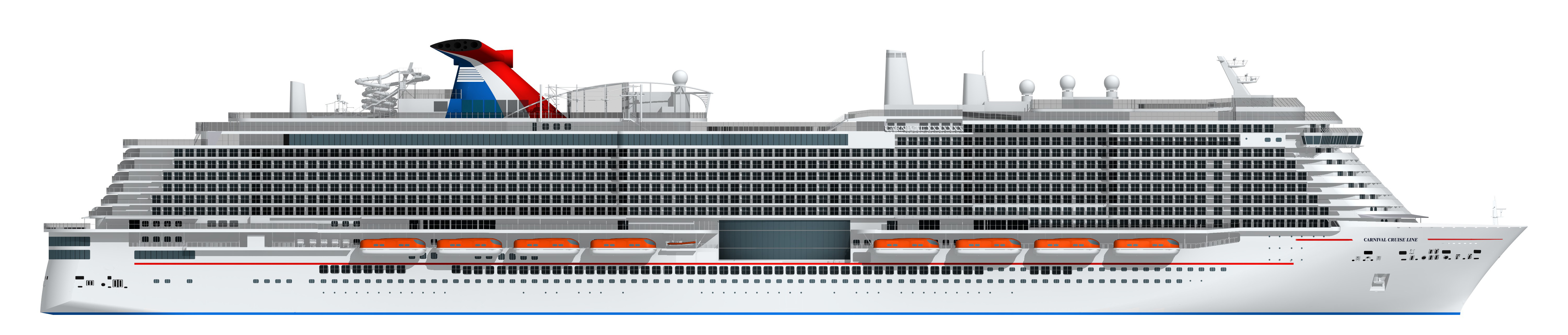 Carnival Cruise Line and Canaveral Port Authority Reach Agreement on State-of-the-Art Cruise Terminal to Accommodate Plans for New 180,000-ton Cruise Ship's Arrival